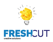 FreshCut – Smart Solutions Logo